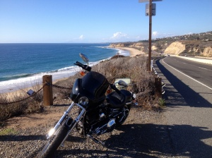 PCH on my Dyna FXDL #lowrider