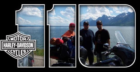 Sturgis Trip 2010