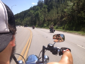 V-Twin Life - Riding the Black Hills