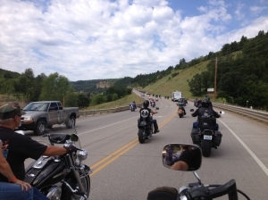 V-Twin Life - Road to Deadwood