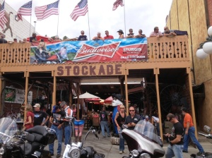 V-Twin Life - Stockade, Deadwood, SD