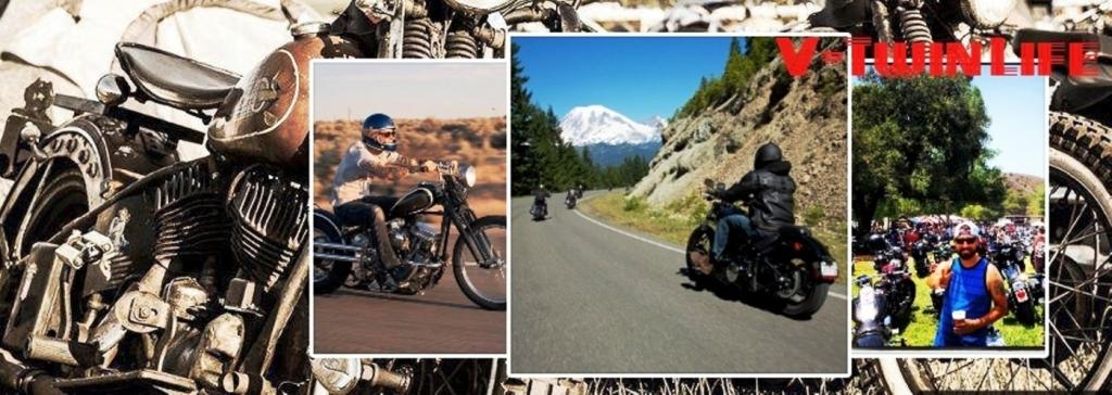 Biker Life, Bars, News, and Reviews